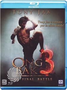 Ong Bak 3 - The final battle - Blu-Ray - MediaWorld.it