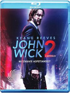 JOHN WICK - CAPITOLO 2 - Blu-Ray - MediaWorld.it