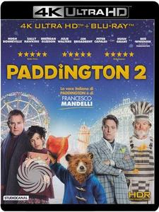 PADDINGTON 2 - Blu-Ray  UHD - MediaWorld.it