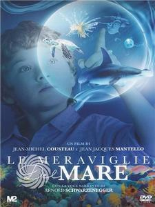 LE MERAVIGLIE DEL MARE - DVD  3D - MediaWorld.it