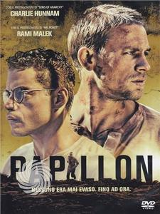 PAPILLON - DVD - MediaWorld.it
