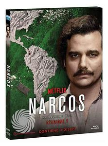 Narcos - Stagione 03 - Blu-Ray - MediaWorld.it