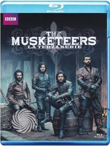 The Musketeers - Blu-Ray  - Stagione 3 - MediaWorld.it