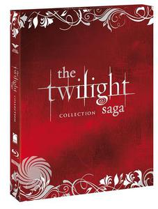 The Twilight collection saga - Blu-Ray - MediaWorld.it