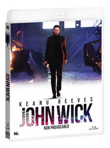 John Wick - Blu-Ray - MediaWorld.it