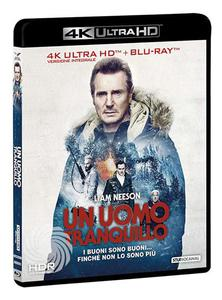 UN UOMO TRANQUILLO - Blu-Ray  UHD - MediaWorld.it