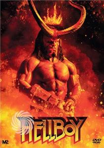 HELLBOY - DVD - MediaWorld.it