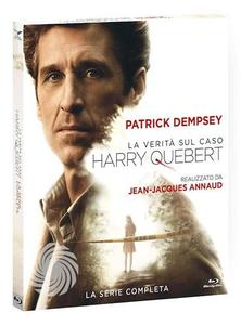 La verità sul caso Harry Quebert - Blu-Ray - MediaWorld.it