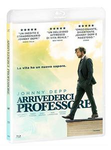 Arrivederci professore - Blu-Ray - MediaWorld.it
