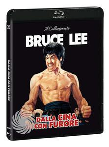 Bruce Lee - Dalla Cina con furore - Blu-Ray - MediaWorld.it