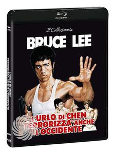 Bruce Lee - L'urlo di Chen terrorizza anche l'occidente - Blu-Ray - MediaWorld.it