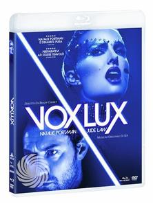 VOX LUX - Blu-Ray - MediaWorld.it