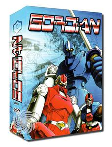 Gordian - DVD - Stagione 1 - MediaWorld.it
