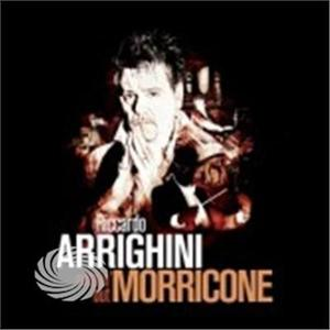 Arringhini,Riccardo - Nothin But Morricone - CD - MediaWorld.it
