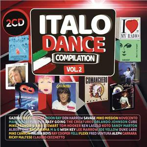 Various Artist - Italo Dance Mania Vol 2 - CD - MediaWorld.it