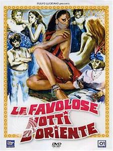 Le favolose notti d'oriente - DVD - MediaWorld.it