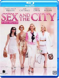 Sex and the city - Blu-Ray - MediaWorld.it
