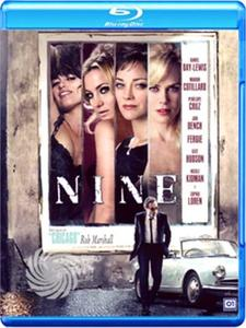 Nine - Blu-Ray - MediaWorld.it