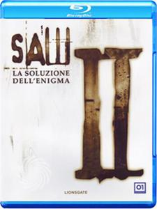 Saw 2 - La soluzione dell'enigma - Blu-Ray - MediaWorld.it
