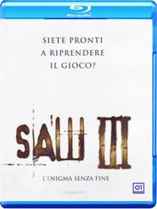 Saw 3 - L'enigma senza fine - Blu-Ray - MediaWorld.it
