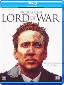 Lord of war - Blu-Ray - MediaWorld.it
