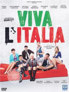 Viva l'Italia - DVD - MediaWorld.it