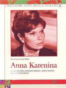 Anna Karenina - DVD - MediaWorld.it