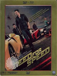 Need for speed - Blu-Ray  3D - MediaWorld.it