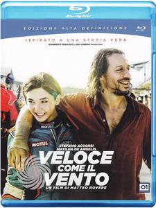 Veloce come il vento - Blu-Ray - MediaWorld.it