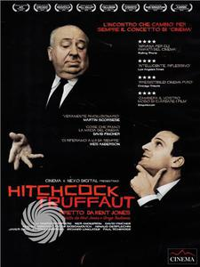 Hitchcock - Truffaut - DVD - MediaWorld.it