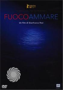 Fuocoammare - DVD - MediaWorld.it