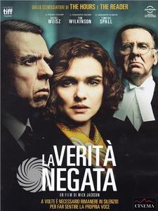 La verità negata - DVD - MediaWorld.it