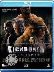 KICKBOXER - RETALIATION - Blu-Ray - MediaWorld.it