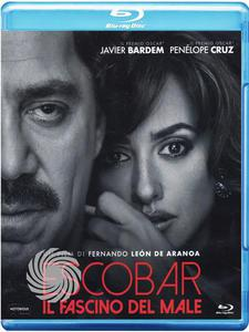 ESCOBAR - IL FASCINO DEL MALE - Blu-Ray - MediaWorld.it