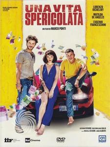 Una vita spericolata - DVD - MediaWorld.it