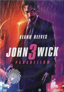 JOHN WICK 3 - PARABELLUM - DVD - MediaWorld.it