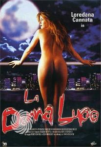 La donna lupo - DVD - MediaWorld.it