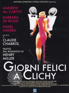 Giorni felici a Clichy - DVD - MediaWorld.it