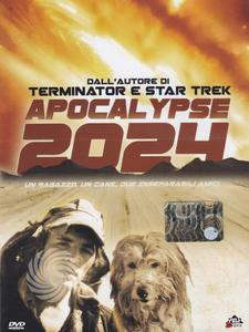 Apocalypse 2024 - DVD - MediaWorld.it