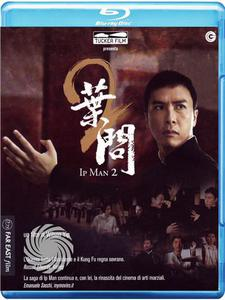 Ip Man 2 - Blu-Ray - MediaWorld.it