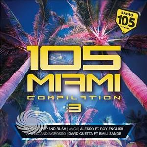 V/A - 105 Miami Compilation Vol.3 - CD - MediaWorld.it