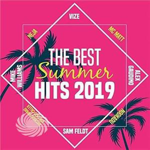 Various Artist - Best Summer Hits 2019 - CD - MediaWorld.it