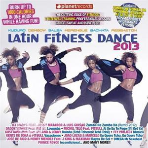 V/A - Latin Fitness Dance 2012 - CD - MediaWorld.it