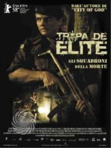 Tropa de elite - Gli squadroni della morte - DVD - MediaWorld.it