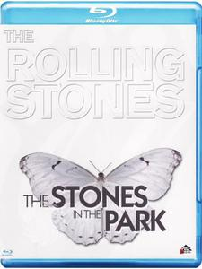 Rolling Stones - The Stones in the park - Blu-Ray - MediaWorld.it