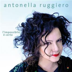 Ruggero,Antonella - L'Impossibile E' Certo - CD - MediaWorld.it