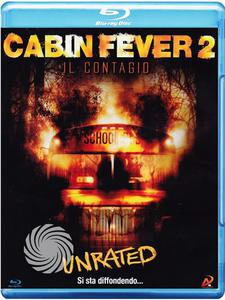 Cabin fever 2 - Il contagio - Blu-Ray - MediaWorld.it