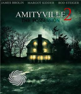 AMITYVILLE POSSESSION - Blu-Ray - MediaWorld.it
