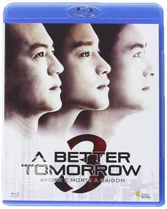 A BETTER TOMORROW 3 - Blu-Ray - MediaWorld.it