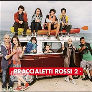 Various Artists - Braccialetti Rossi 2 - CD - MediaWorld.it